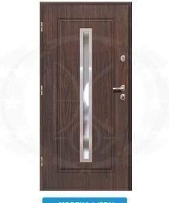 Двері вхідні GERDA - TT MAX Modena 1