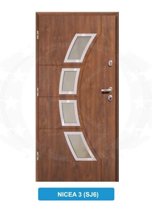 Двері вхідні GERDA - TT MAX Nicea 3