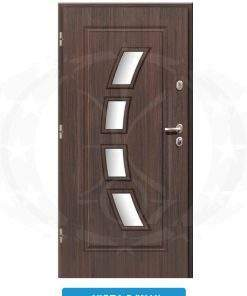 Двері вхідні GERDA - TT MAX Nicea 5