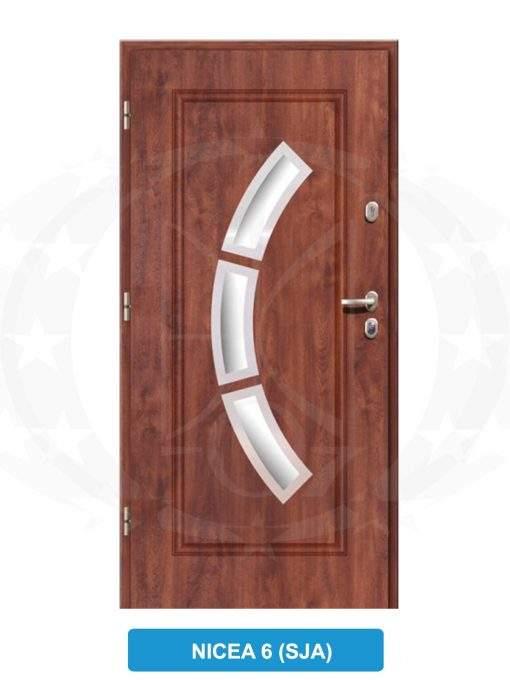 Двері вхідні GERDA - TT MAX Nicea 6
