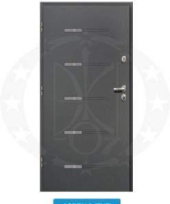 Двері вхідні GERDA - TT MAX Aspen 2