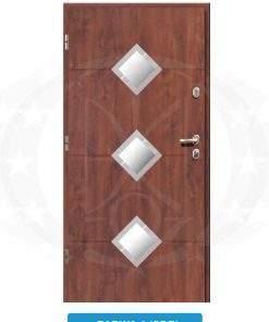 Двері вхідні GERDA - TT MAX Padwa 1