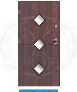 Двері вхідні GERDA - TT MAX Padwa
