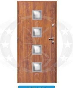 Двері вхідні GERDA - TT MAX Patra