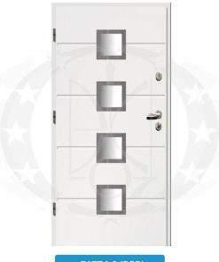 Двері вхідні GERDA - TT MAX Patra 3