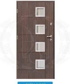 Двері вхідні GERDA - TT MAX Patra 5
