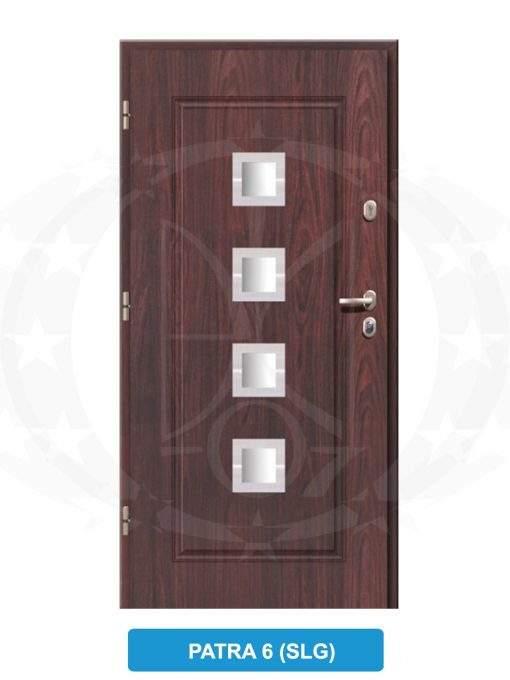 Двері вхідні GERDA - TT MAX Patra 6