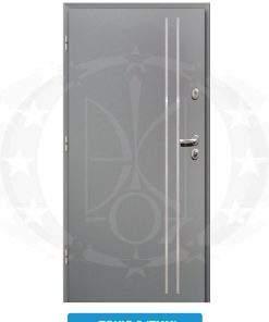 Двері вхідні GERDA - TT MAX Tokio 2