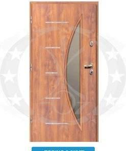 Двері вхідні GERDA - TT MAX Torino 3