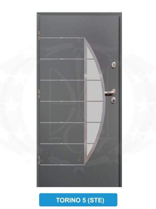 Двері вхідні GERDA - TT MAX Torino 5