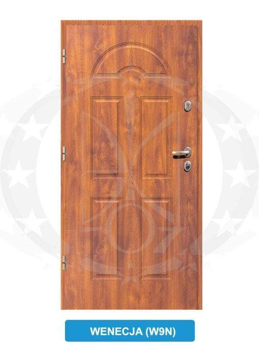 Двері вхідні GERDA - TT MAX Wenecja