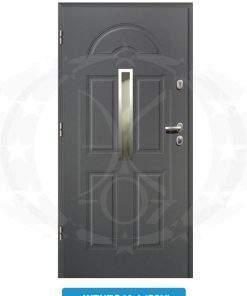 Двері вхідні GERDA - TT MAX Wenecja 1