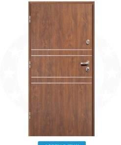 Двері вхідні GERDA - TT MAX Aspen 5