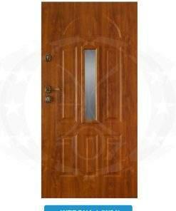 Двері вхідні GERDA - TT MAX Werona 1