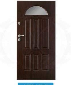 Двері вхідні GERDA - TT MAX Werona 2