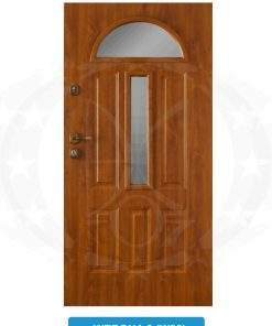 Двері вхідні GERDA - TT MAX Werona 3