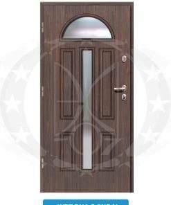 Двері вхідні GERDA - TT MAX Werona 5