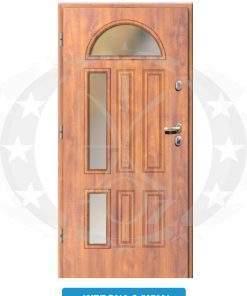 Двері вхідні GERDA - TT MAX Werona 6