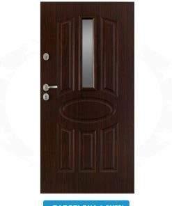Двері вхідні GERDA - TT MAX Barcelona 1