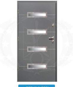 Двері вхідні Gerda TT PLUS Berlin 3