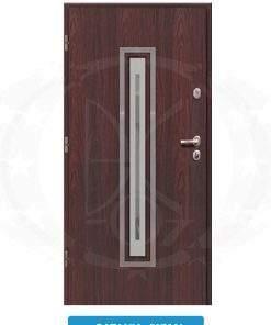 Двері вхідні Gerda TT PLUS Catania