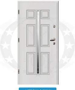 Двері вхідні Gerda TT PLUS Lizbona 2