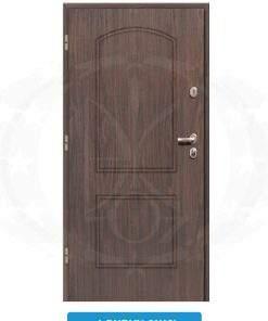 Двері вхідні Gerda TT PLUS Londyn