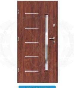 Двері вхідні Gerda TT PLUS Milano 2