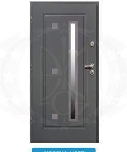 Двері вхідні Gerda TT PLUS Modena 4