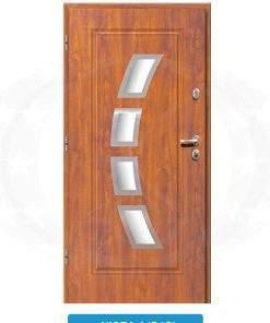 Двері вхідні Gerda TT PLUS Nicea