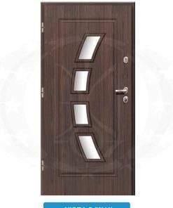 Двері вхідні Gerda TT PLUS Nicea 5