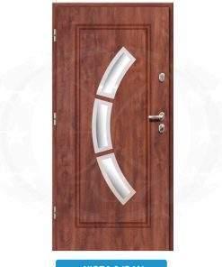 Двері вхідні Gerda TT PLUS Nicea 6