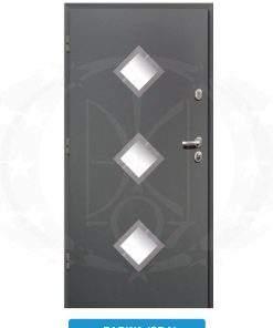 Двері вхідні Gerda TT PLUS Padwa