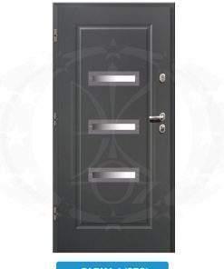 Двері вхідні Gerda TT PLUS Parma 1