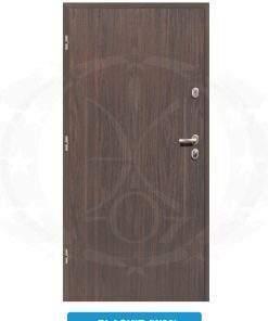 Двері вхідні Gerda TT PLUS W00