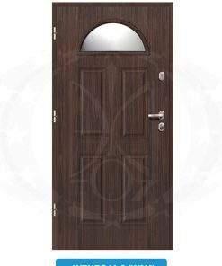 Двері Gerda TT PLUS Wenecja 2 W9M