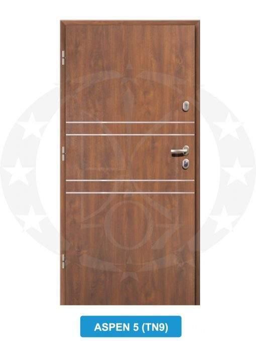 Двері вхідні Gerda TT PLUS Aspen