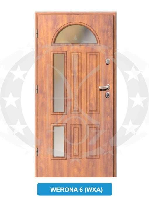 Двері Gerda TT PLUS Werona 6