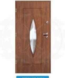 Двері вхідні Gerda TT PLUS Bergamo