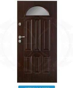 двері вхідні Gerda TT Werona-2