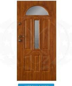 двері вхідні Gerda TT Werona