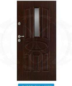Двері вхідні Gerda TT Barcelona