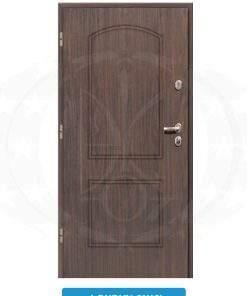 Двері вхідні Gerda TT Londyn