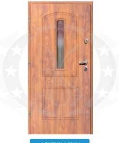 Двері вхідні Gerda TT Londyn 1