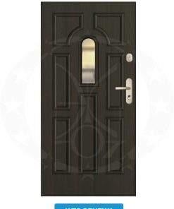 Двері вхідні металеві GERDA GWX W75 Genewa