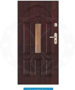 Двері вхідні металеві GERDA GWX W91 Werona 1