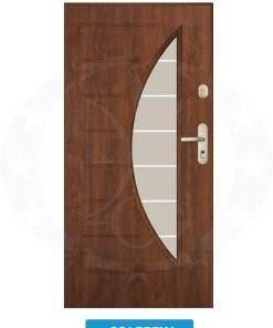 Двері вхідні металеві GERDA GWX SG1 Brema