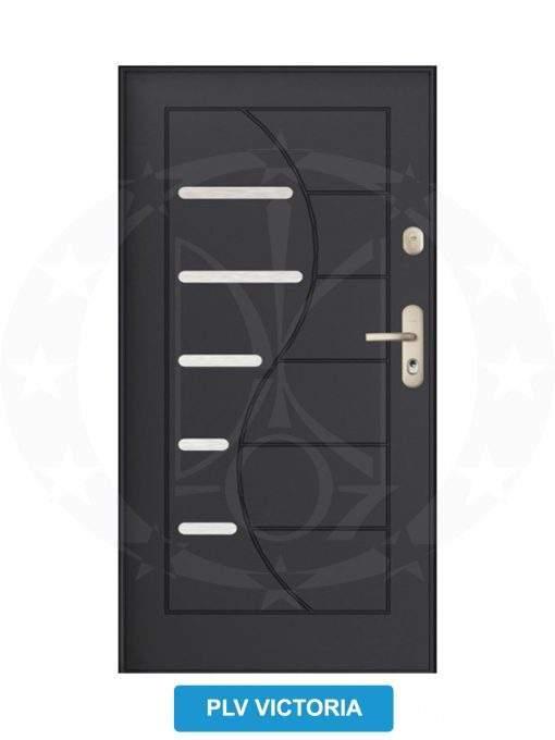 Двері вхідні металеві GERDA CX20 PLV Victoria