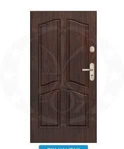 Двері вхідні металеві GERDA CX20 PX1 Halifax