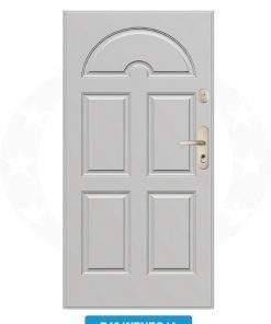 Двері вхідні металеві GERDA WX20 P46 Wenecja